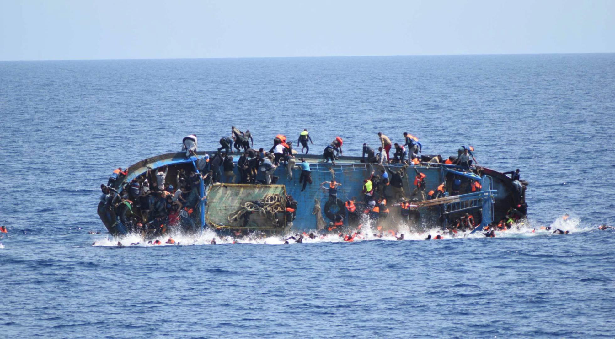 naufragio 5