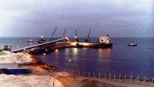 terminal portuario Ilo