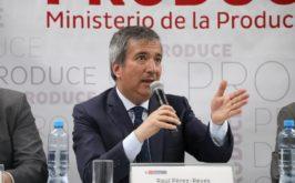 ministro raul 2018