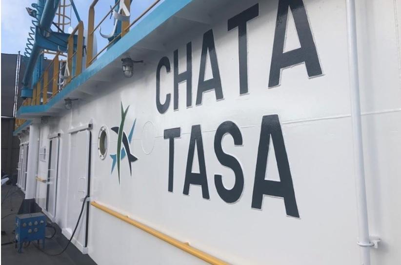 Chata TASA