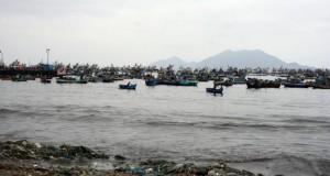 Alumnos del Colegio Mayor presentan proyecto para recuperar Bahía de Chimbote