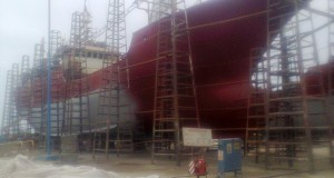 Barcos chinos depredan Pota, Perico, Jurel y Caballa