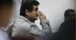 Caso Áncash: Fiscalía incauta dos naves pesqueras a red de César Álvarez