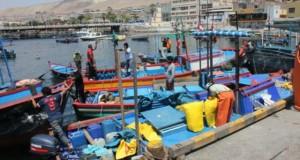 ILO: Fiscalía ejecuta operativos en Desembarcadero