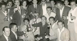 LUIS BANCHERO ROSSI: El Hombre que escribió la historia de Chimbote