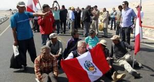 "Chile valora ""sensatez"" de autoridades peruanas en marcha a Triángulo Terrestre"