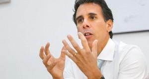 Ministro Ghezzi inspeccionó avance de obras en Desembarcadero Pesquero de Paita