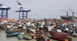 Modernizarán el 70% de desembarcaderos pesqueros artesanales al 2016