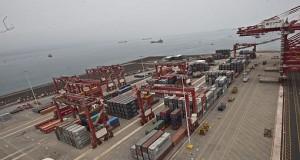 Más de US$ 800 millones se invertirán en proyectos y equipos para Muelle Norte
