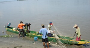 MTPE capacita más de 4,000 pescadores artesanales de 10 regiones costeras