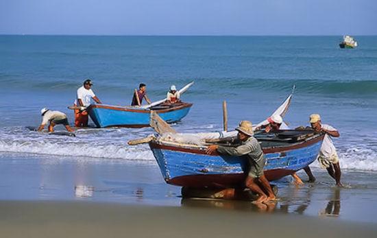 Ministerio de la Producción capacitará el 2014 a más de 5,000 pescadores artesanal
