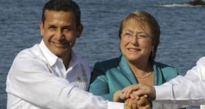 El Perú y Chile presentarán a la ONU mapa con límites marítimos