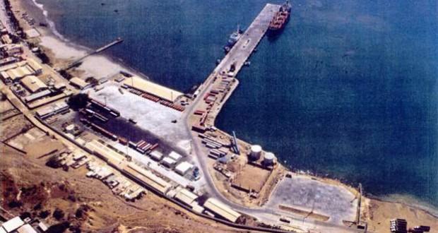 Cierran puerto ayer en Chimbote