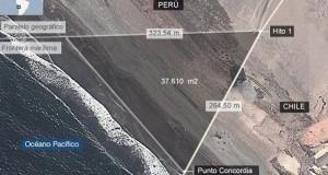 Chile reitera vía diplomática para resolver Triángulo terrestre con Perú