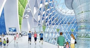 Japón construirá ciudad en el fondo del Mar