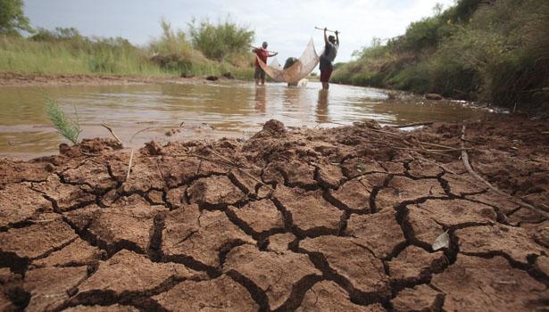 Japón: Condiciones de El Niño y el Pacífico se calienta