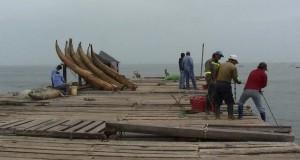 LAMBAYEQUE- Capitanía afirma que Muelle de Puerto Eten continuará cerrado