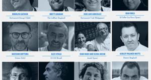 Los mejores chefs del mundo se unen para salvar los océanos