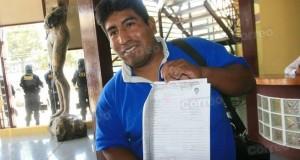 TACNA –  Paralizan mejoramiento del desembarcadero Morro Sama