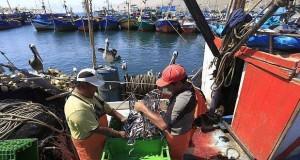 Produce capacitó a armadores pesqueros sobre control y vigilancia para segunda temporada de pesca