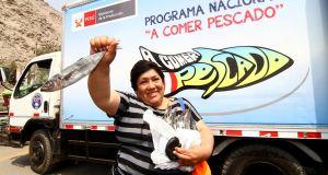 Programa A Comer Pescado asistirá a Feria Perú Mucho Gusto en Tacna