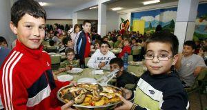 ESPAÑA – Los comedores de pescado