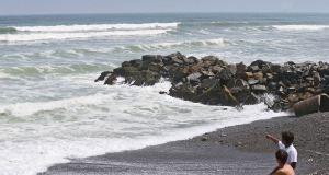 Existen opciones a colocación de rocas en playas para mitigar oleajes intensos
