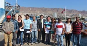 CHILE – Fondo para pesca artesanal de la Región de Antofagasta cuenta con $239 millones