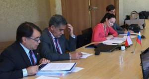 CHILE – Autoridades chilenas y rusas analizan restricciones a envíos pesqueros