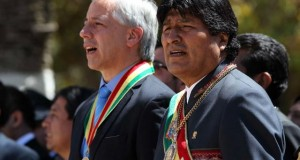 Morales: Chile incumplió compromiso de dialogar sin excluir tema de Mar