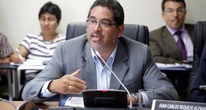 Viceministro de Pesca y Acuicultura supervisó ejecución de DPA en Piura y Tumbes