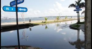 COLOMBIA – CIOH advierte un incremento en el nivel del Mar