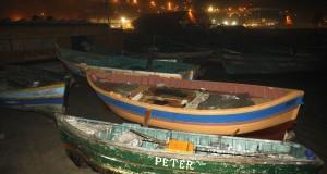 Por oleajes de moderada intensidad cierran puertos y caletas en Ica