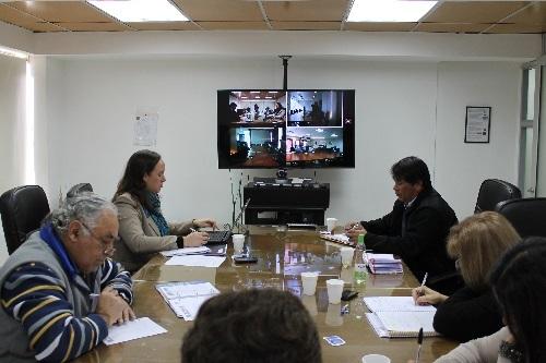 Pez espada: Pescadores preocupados por próxima reunión entre Chile y UE