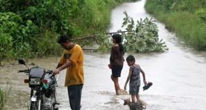 Activan alerta ante a previsión de fenómeno El Niño de magnitud fuerte