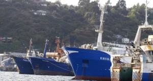 CHILE – Ley de pesca cumple dos años en medio de disputa por pago de impuestos