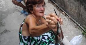 CUBA – ¡Aleluya, llegó el pescado!