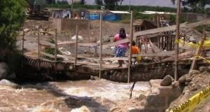 Fenómeno de El Niño: declaran en emergencia 17 distritos del país