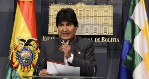 "Morales aconseja a Chile negociar salida al Mar antes ""que perder"" en La Haya"