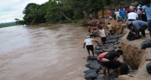Región San Martín tiene 34 puntos críticos ante el Fenómeno El Niño