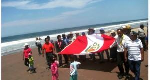TACNA – Creación de nuevo distrito reivindica triángulo terrestre para el Perú