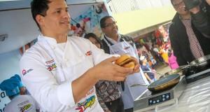 """""""A Comer Pescado"""" inicia campaña por una alimentación más saludable en mercados"""