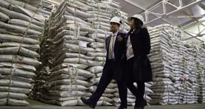 CHILE – Aumenta a más de 7 mil toneladas el decomiso de Harina de Pescado en Coronel
