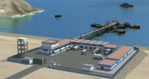 Moderno Desembarcadero Pesquero Artesanal Bahía Blanca beneficiará a más de 1,600 familias