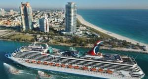 Aumento en nivel del Mar sumergiría a Miami y Nueva Orleans