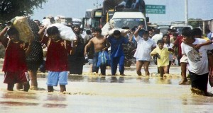 Perú solicita apoyo a la ONU frente al fenómeno El Niño