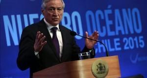CHILE – Su Océano cierra con la promesa de preservar el Mar