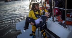Buscan a decenas en Mar Mediterráneo