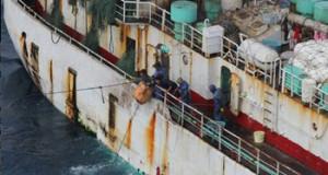 COLOMBIA – El Congreso debe dar paso firme contra la pesca ilegal, sostiene MarViva
