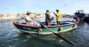 PIURA – Pescadores protestan por abusos de inspectores